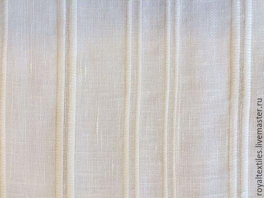 Шотландская льняная вуаль Эксклюзивные и премиальные английские ткани, знаменитые шотландские кружевные тюли, пошив портьер, а также готовые шторы и декоративные подушки.