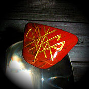 Фен-шуй и эзотерика handmade. Livemaster - original item A copy of the work of the Stone-Talisman Lucky,runic. Handmade.