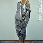 Одежда ручной работы. Ярмарка Мастеров - ручная работа Женский костюм Wool Set. Handmade.