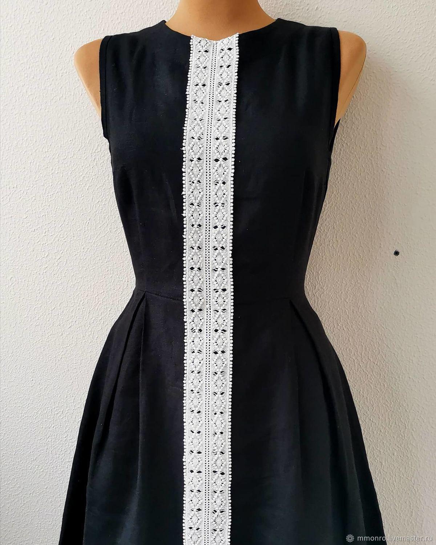 Cotton lace, braid. Camille, braid, Podolsk,  Фото №1