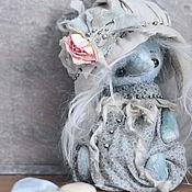 Куклы и игрушки ручной работы. Ярмарка Мастеров - ручная работа Nokla MurMorri (col.HappyGirls). Handmade.