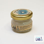 Creams handmade. Livemaster - original item Face moisturizer with hyaluronic acid