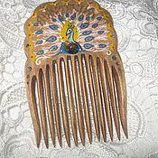 Фен-шуй и эзотерика handmade. Livemaster - original item peacock. Handmade.