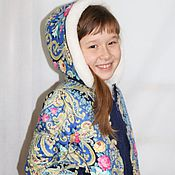 Одежда handmade. Livemaster - original item BABY JACKETS FOR GIRLS AND BOYS.. Handmade.