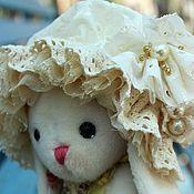 Куклы и игрушки ручной работы. Ярмарка Мастеров - ручная работа Зая Василиса. Handmade.