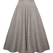 Одежда ручной работы. Ярмарка Мастеров - ручная работа Grace skirt. Handmade.