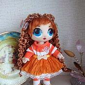 Куклы и пупсы ручной работы. Ярмарка Мастеров - ручная работа Куклы: Кукла Лол.. Handmade.