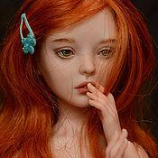 Куклы и игрушки ручной работы. Ярмарка Мастеров - ручная работа Лолита3. Handmade.