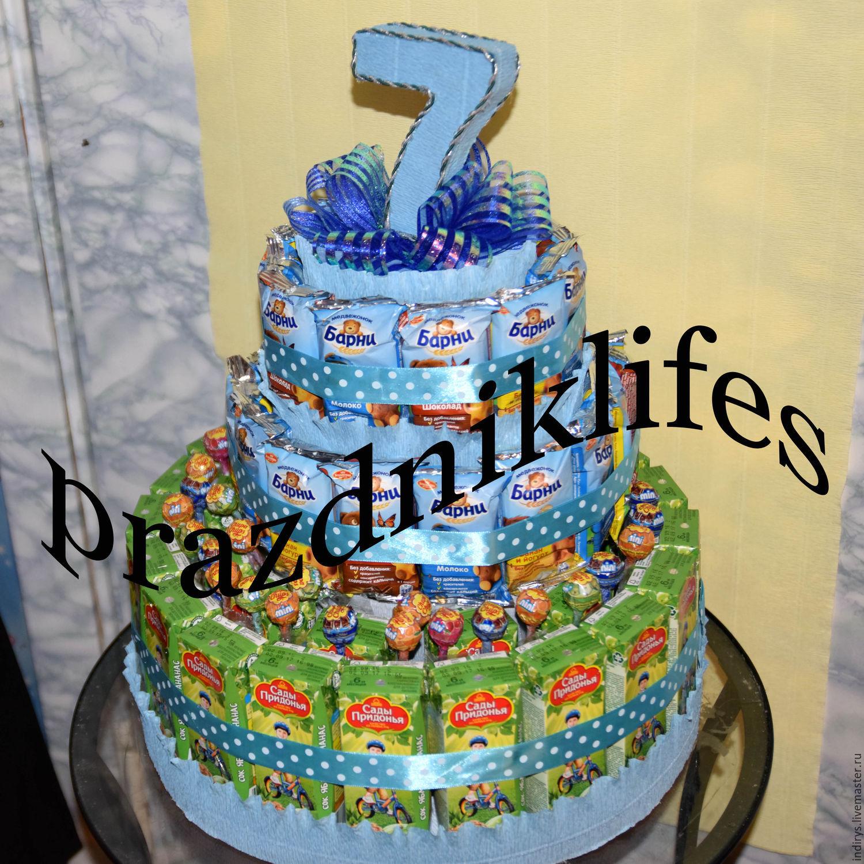 Торт 72