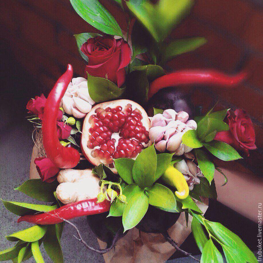 Доставка фруктовых букетов санкт-петербург, доставкой корзины цветы спб отзывы