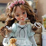 Куклы и игрушки handmade. Livemaster - original item Varya. Handmade.