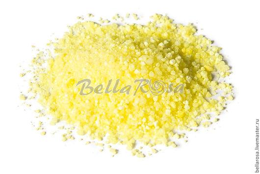 Пыльца бледно-желтая, мелкая!!!