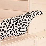 """Для дома и интерьера ручной работы. Ярмарка Мастеров - ручная работа подушка-тень """"Коба"""". Handmade."""