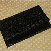 Винтаж ручной работы. Ярмарка Мастеров - ручная работа Новая лакированная сумка-клатч. Handmade.