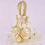 Работы для детей, handmade. Livemaster - original item handbag dressy lindsay. Handmade.