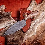 """Ножи ручной работы. Ярмарка Мастеров - ручная работа """"lLargia"""" нож ручной работы. Handmade."""