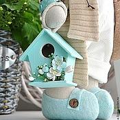 Куклы и игрушки ручной работы. Ярмарка Мастеров - ручная работа Кролик Доминик. Handmade.