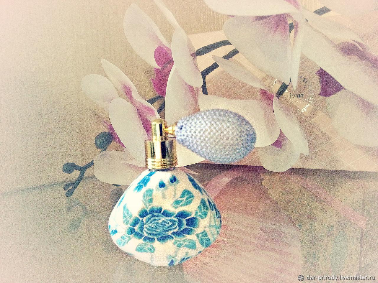 """Vanilla Orchid"" / Авторский парфюм, Духи, Екатеринбург, Фото №1"