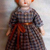 Куклы и игрушки ручной работы. Ярмарка Мастеров - ручная работа Кукла Эвинка. Handmade.