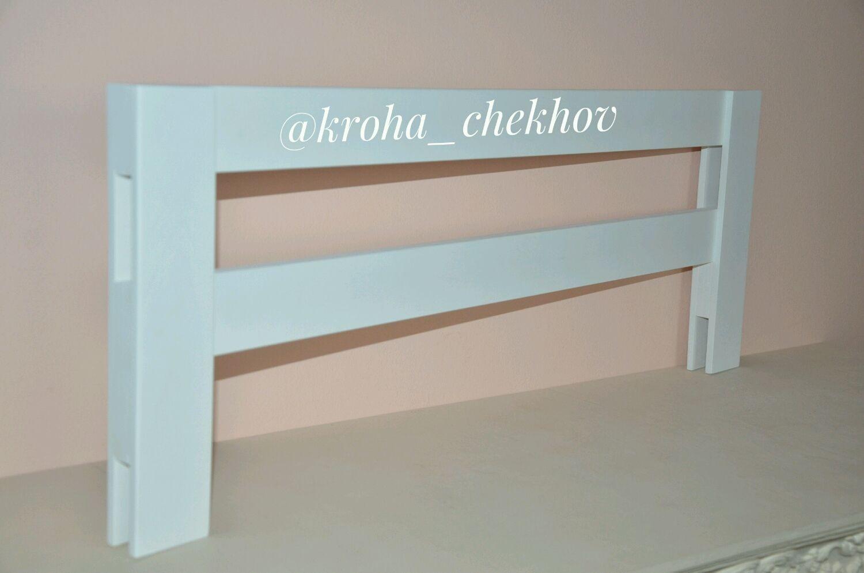 Защитные барьеры для кровати своими руками фото 77