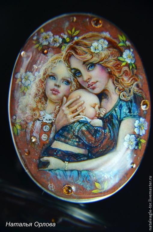 Кольца ручной работы. Ярмарка Мастеров - ручная работа. Купить ,Из маминых сказок,, кольцо. Handmade. Разноцветный, натуральный камень