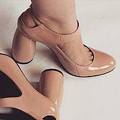 Туфли ручной работы. Ярмарка Мастеров - ручная работа Шикарные туфли ручной работы. Handmade.