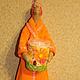 Персиковая хранительница