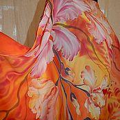 Одежда handmade. Livemaster - original item Tunic batik