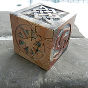 Ведический куб.