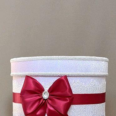 Свадебный салон ручной работы. Ярмарка Мастеров - ручная работа Казна свадебная, казна для свадьбы. Handmade.