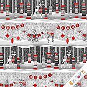Ткани ручной работы. Ярмарка Мастеров - ручная работа 4790-282. Хлопок США 60х110 см. Handmade.