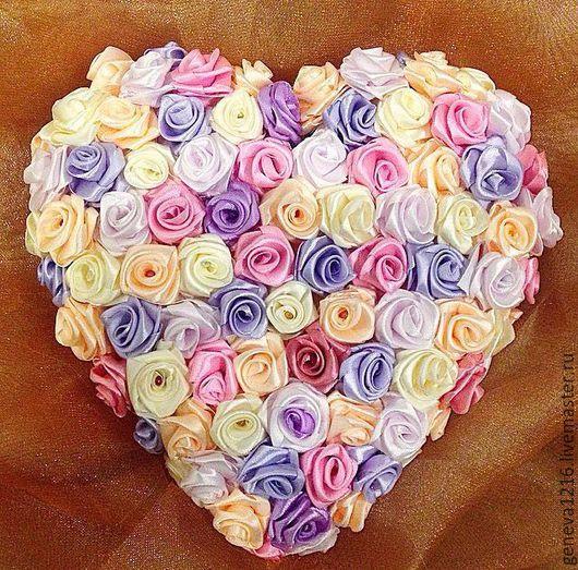 Сердце `Нежность`