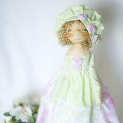 Куклы и игрушки ручной работы. Ярмарка Мастеров - ручная работа Розовый сад. Handmade.