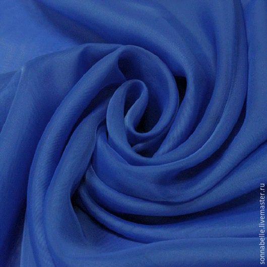 Шитье ручной работы. Ярмарка Мастеров - ручная работа. Купить Вуаль Синий, темный. Handmade. Комбинированный, тюль, вуаль, гардины
