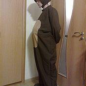 Костюмы ручной работы. Ярмарка Мастеров - ручная работа Медведь костюм. Handmade.