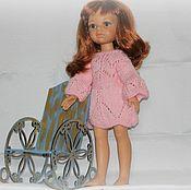 Куклы и игрушки ручной работы. Ярмарка Мастеров - ручная работа Нарядное платье. Handmade.