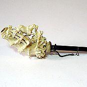 handmade. Livemaster - original item Antique Smoking pipe. Handmade.