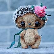Куклы и игрушки ручной работы. Ярмарка Мастеров - ручная работа Жу. Handmade.