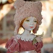 Куклы и игрушки ручной работы. Ярмарка Мастеров - ручная работа Коллекционная кукла Варя. Handmade.