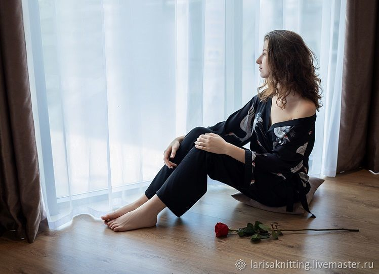 Домашняя одежда : Пижама, Пижамы, Феодосия,  Фото №1