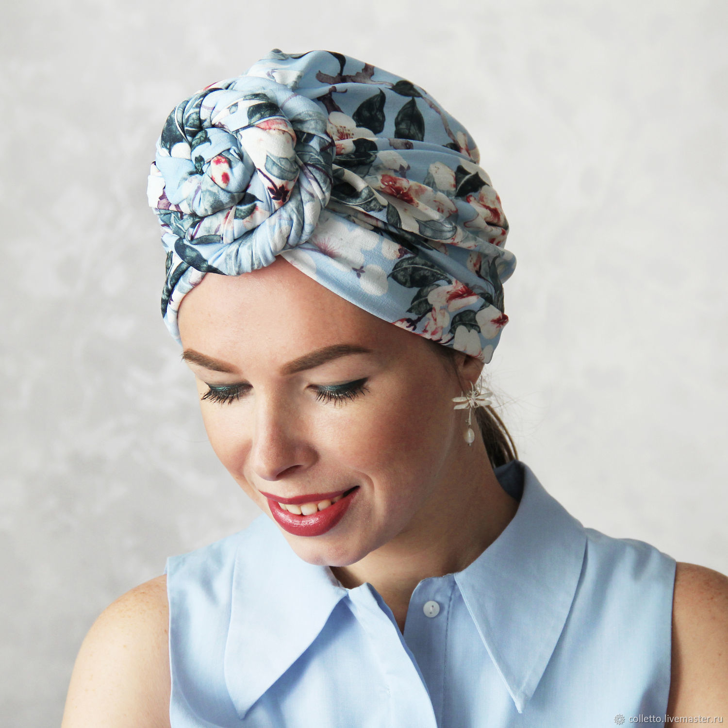 Buy fashion turbans online 74