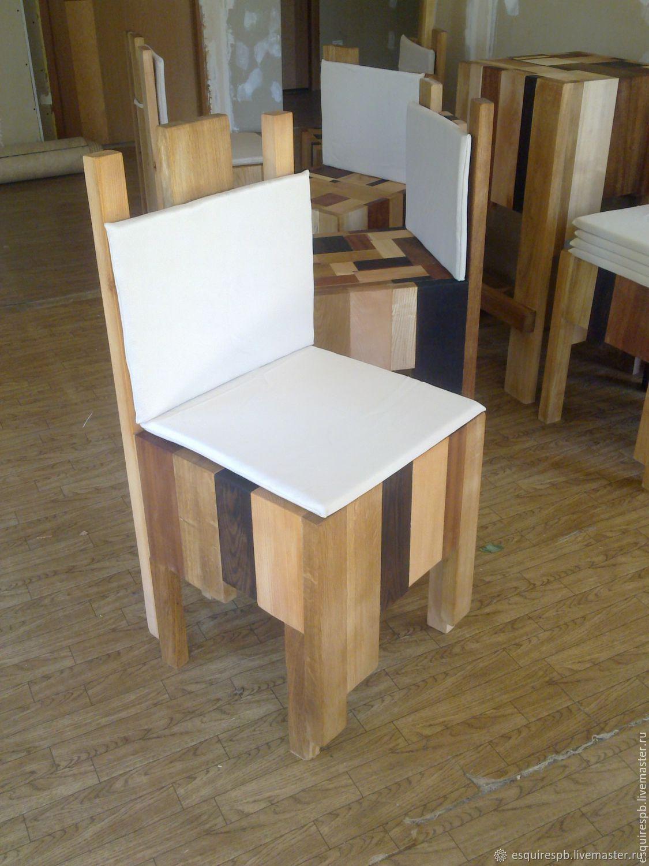 """Стул """"Kandinsky"""", барный стул, Стулья, Санкт-Петербург, Фото №1"""