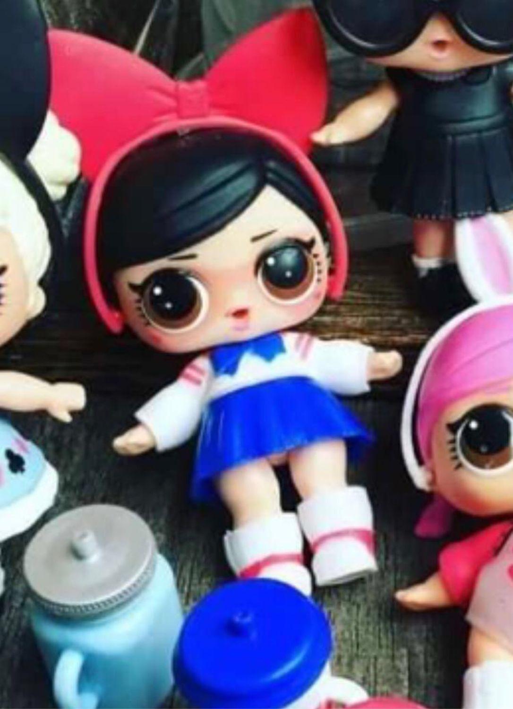 Кукла Лол Lol , платье, костюм , куколка , для фотосессии