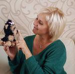 Юлия Оголь (plushevimishka) - Ярмарка Мастеров - ручная работа, handmade