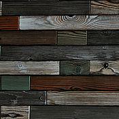 Картины и панно handmade. Livemaster - original item Wall panels Moss. Wood panels loft. Handmade.