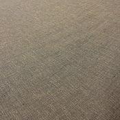 Материалы для творчества ручной работы. Ярмарка Мастеров - ручная работа Ткань льняная для постельного белья коричневый меланж, ширина 260 см. Handmade.