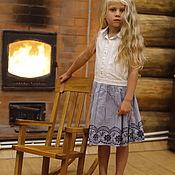 Кресла ручной работы. Ярмарка Мастеров - ручная работа Кресло качалка детская. Handmade.