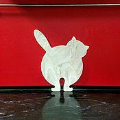 Доски ручной работы. Ярмарка Мастеров - ручная работа Разделочная доска из искусственного камня. Handmade.