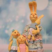 Куклы и игрушки ручной работы. Ярмарка Мастеров - ручная работа Дети - это счастье!. Handmade.