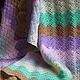 Plaid Spring mood, Blankets, Tver,  Фото №1